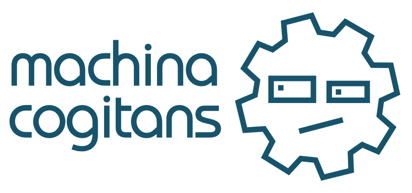 machina cogitans -